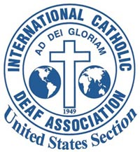International Catholic Deaf Association-US